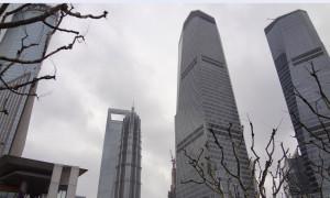shanghai web 3